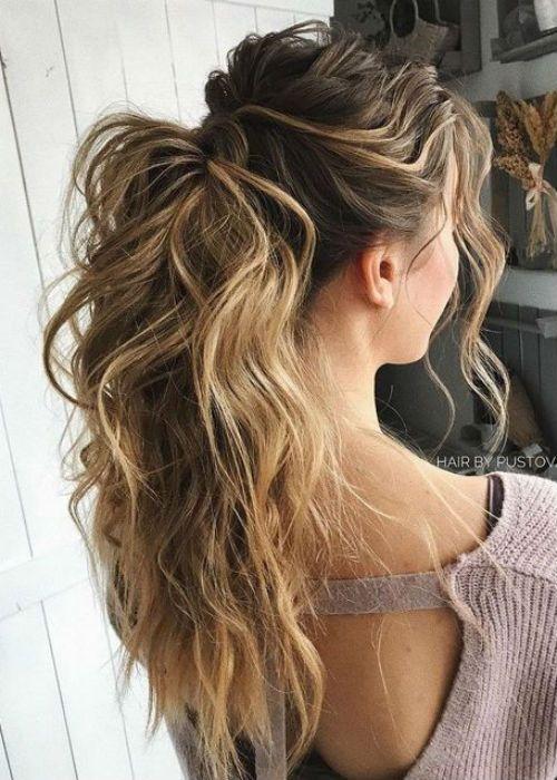 Beliebte Frisuren 2020 Nur unglaubliche Frisuren für Mädchen und Frauen