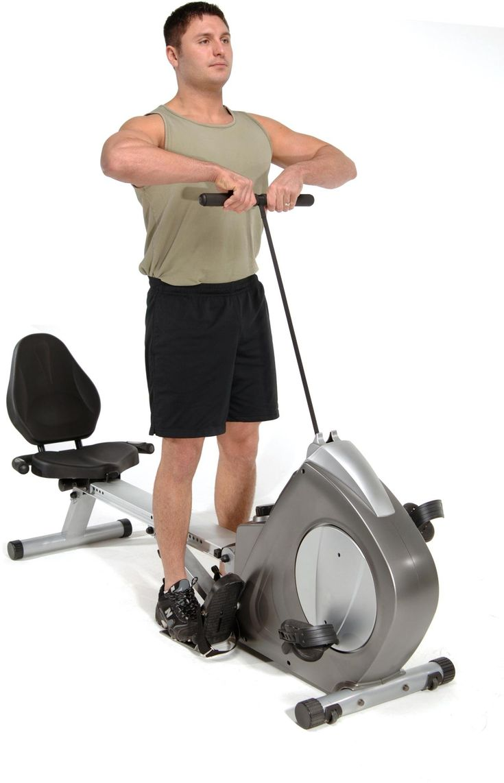 Stamina Rowing Machine And Recumbent Exercise Bike Hybrid Recumbent Bike Workout Stamina Rowing Machine No Equipment Workout