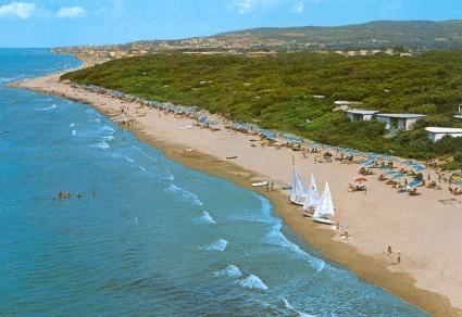 #SanVincenzo, il mare