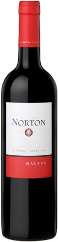 Bodega Norton Malbec Wine