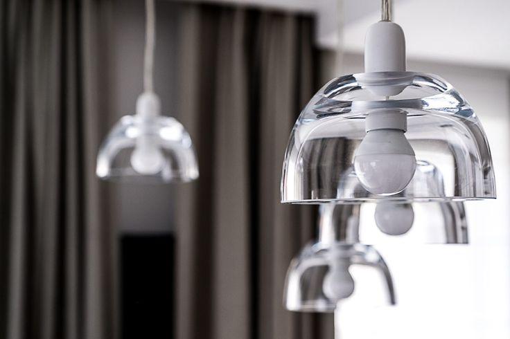 Oświetlenie – lampy w kuchni | tryc.pl #lighting #kitchen #tryc #homedecor #interiors #interiordesigner #warszawa