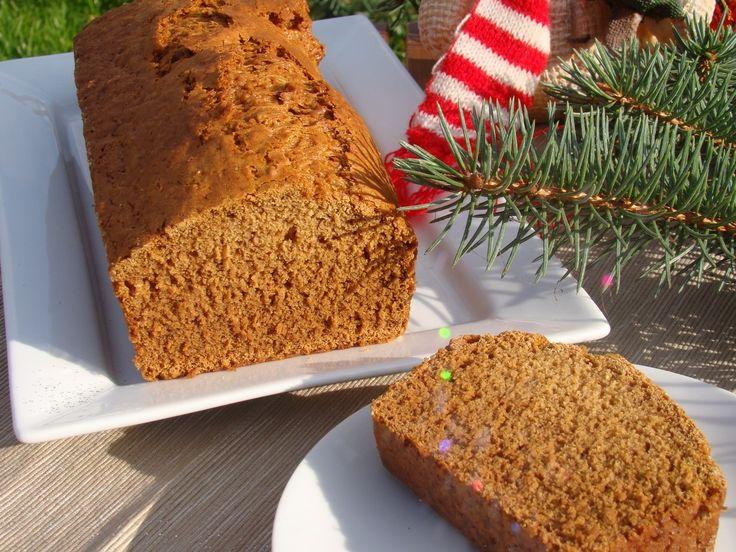 Holland mézeskalács sütemény recept