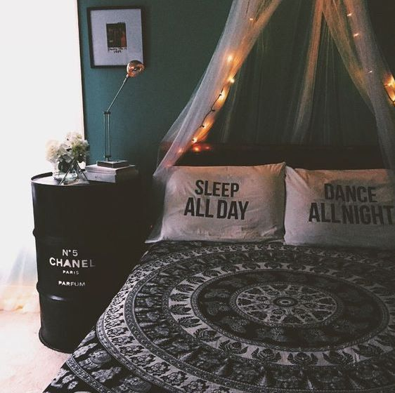 50 Cute Dorm Room Ideas That You Need To Copy Part 69