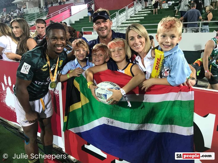 Rugby Sevens Schedule for 2017 / 2018 (Coming to a Country Near You!)