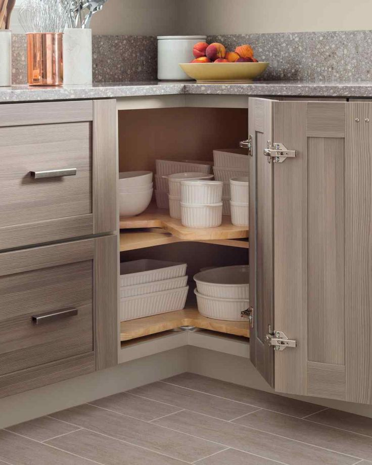 Best Smart Small Kitchen Ideas For A Superior Streamlined 640 x 480