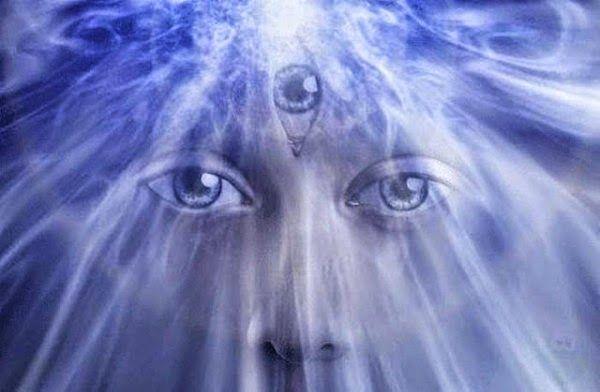 Αποκάλυψη Το Ένατο Κύμα: Το μάτι του Ρα, ο Σωκράτης, και το «τρίτο μάτι»…