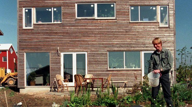 Ejere af gamle huse kender alle tricksene til at spare på energien | Viden | DR