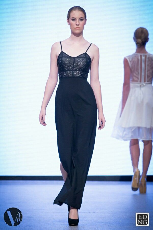 Laura Laval | Vancouver Fashion Week SS15 | http://www.lauralaval.book.fr | #vfw