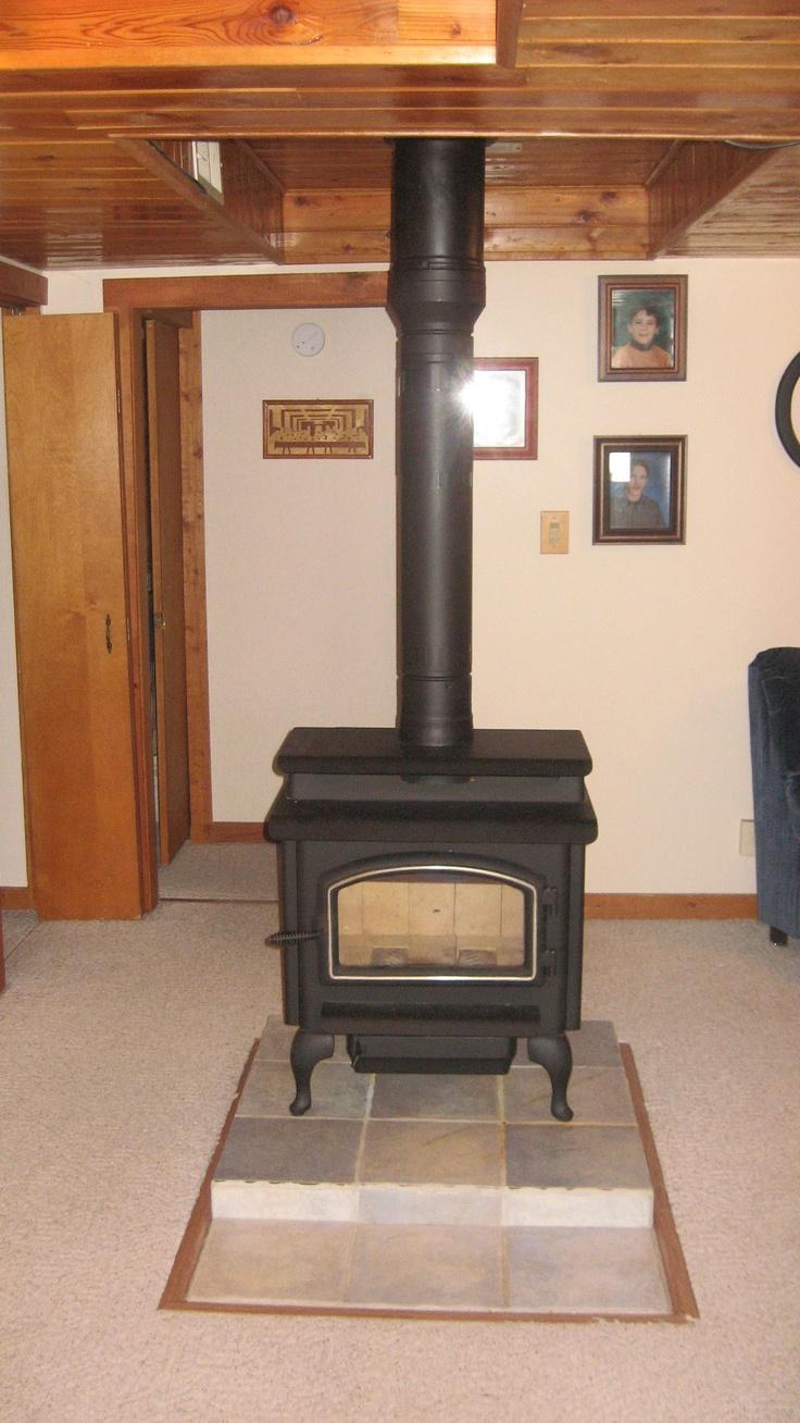 7 best Masonry heater images on Pinterest | Wood burning stoves ...