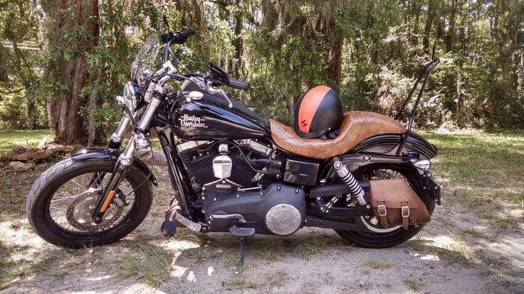 Calling all Street Bob owners!!! - Page 12 - Harley Davidson Forums