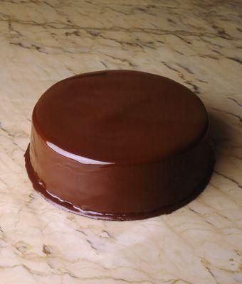 チョコレートケーキ(大)  ハウス オブ フレーバーズ (ホルトハウス房子の店)