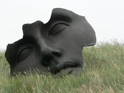 escultor norteamericano Tom Otterness