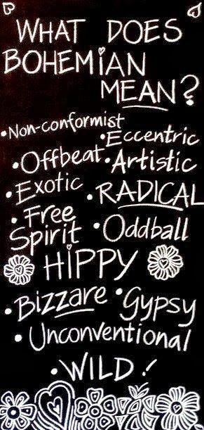 #TitaniaCloset #Boho #Chic #Hippie #Gypsy #Quotes