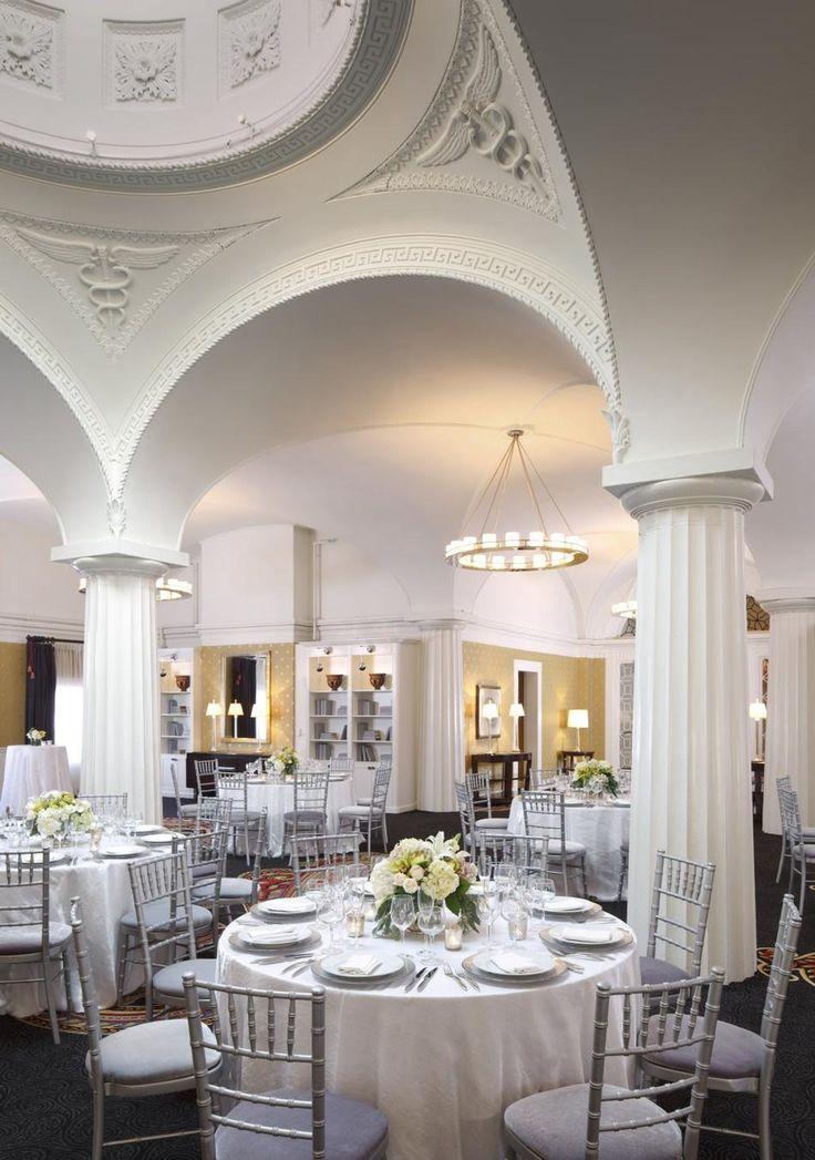 Hotel Monaco- Washington DC wedding