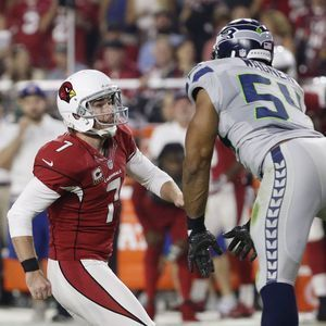The Seahawks vs Cardinals game this past Sunday is an example of Trend in entertainment. This game was known to be one of the lowest scoring games, ending in a 6 to 6 score tie. The most bizarre part of the game was each team missing its field goal. (Kaysha M.P)
