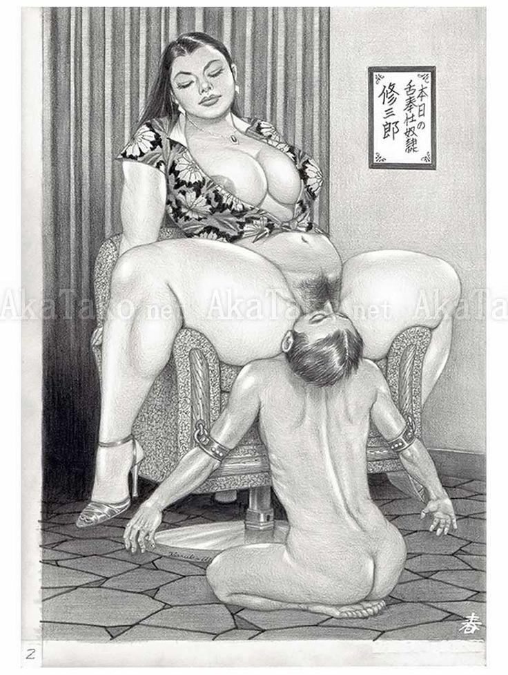 Pinterest erotic art