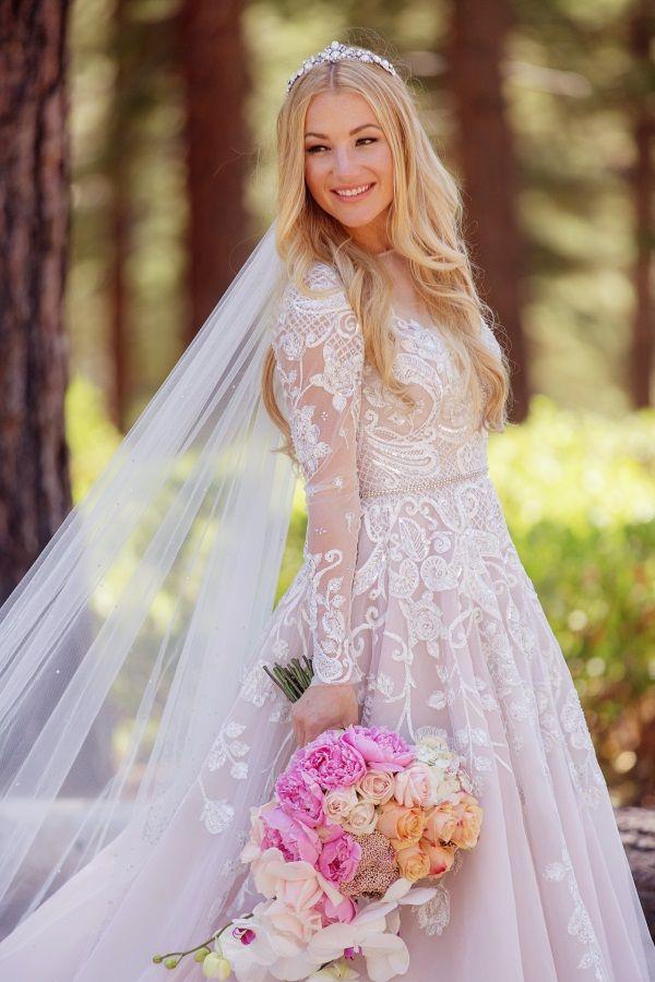 Hayley Danny In 2019 Hayley Danny Wedding Dresses Wedding