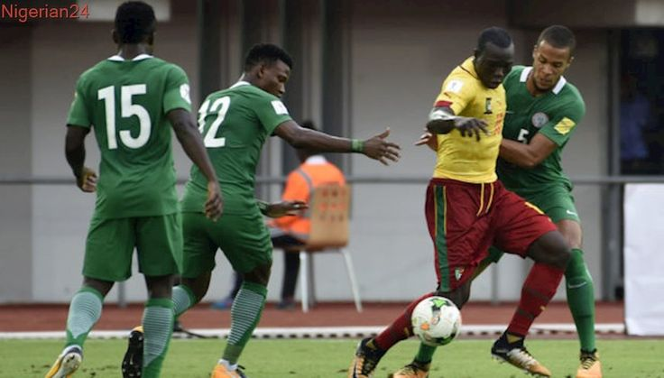Super Eagles' fringe players to face Algeria after Zambia clash