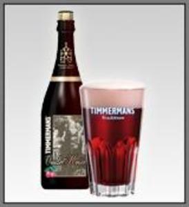 Timmermans Oude Kriek - Bierebel.com, la référence des bières belges