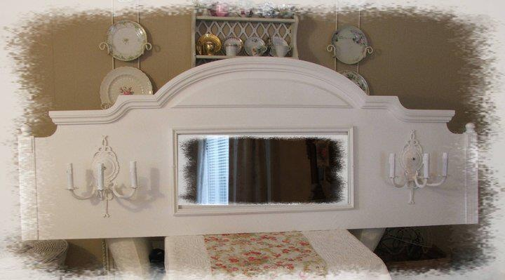 84 Best Images About Repurposed Headboards On Pinterest