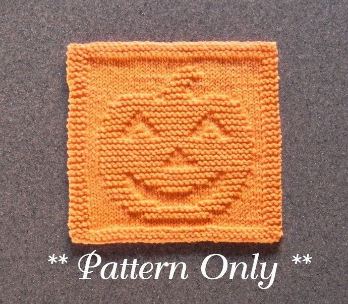 Free Knitting Pattern Turkey Dishcloth : 50 best images about Knit Dishcloth Patterns on Pinterest Knit patterns, Kn...