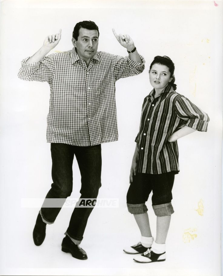 1957 RARE Original Photo NOREEN CORCORAN - JOHN FORSYTHE - BACHELOR FATHER