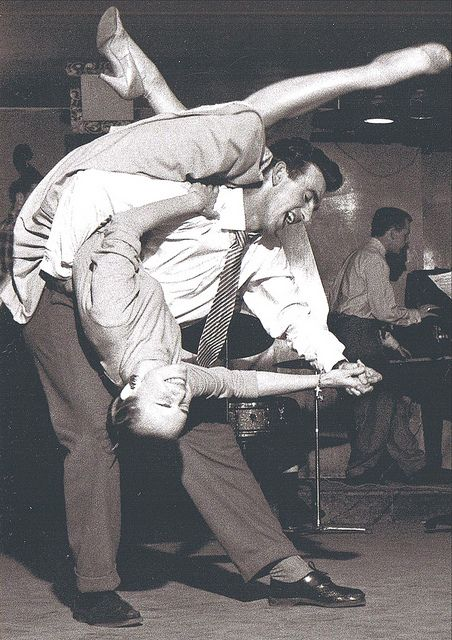 50s Style Swing Dance 12 | Flickr - Photo Sharing!