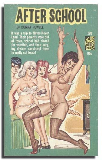 Recommended lesbian themed books