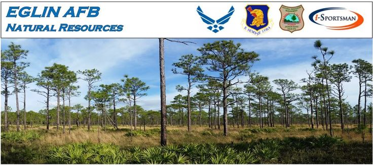 Outdoor Recreation Permits - Eglin Air Force Base - iSportsman