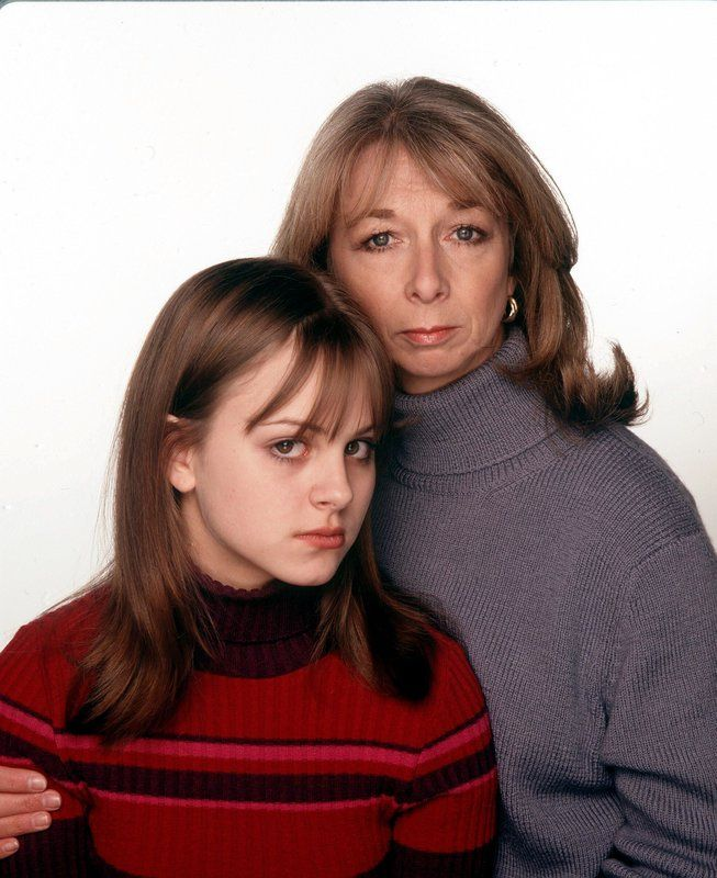 (CREDIT: WHAT'S ON TV/REX/Shutterstock)  TV's Longest Serving Soap Stars:  Helen Worth Played: Gail Platt (1974, 1975 - Present, 'Coronation Street')  Over the years, Gail has had to deal with many unexpected moments, and Tina O'Brien's (pictured) teen pregnancy was just one of many that hit headlines.