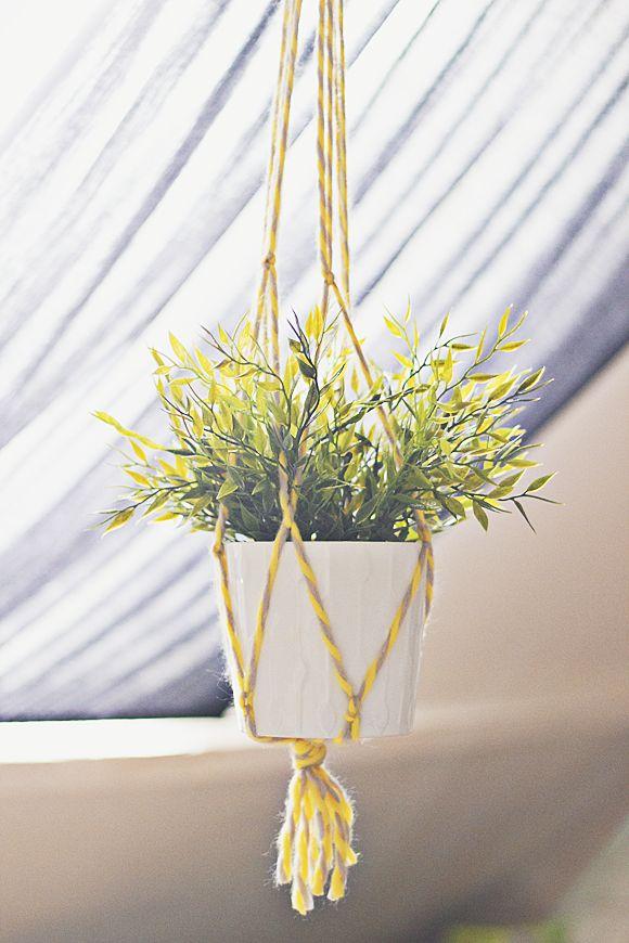 les 235 meilleures images du tableau macrame sur pinterest bonnes id es macram et tissage. Black Bedroom Furniture Sets. Home Design Ideas