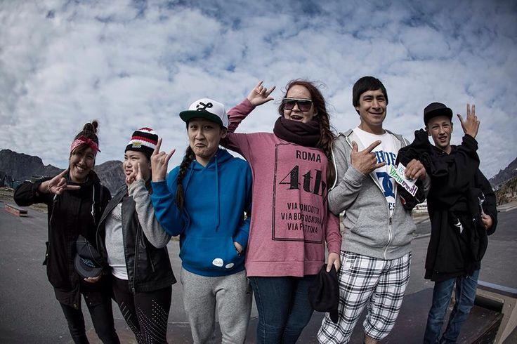Skate Camp 2014