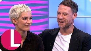 Frankie and Wayne Bridge Put Their Sex Life Rumours to Bed! | Lorraine