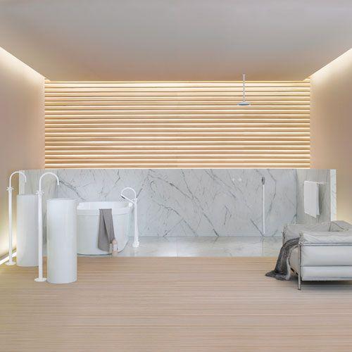 Badkamer verlichting ideeën