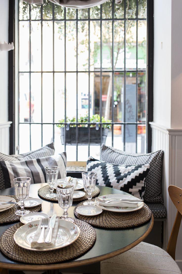 1342 best Restaurants ¦ Light Interior images on Pinterest ...