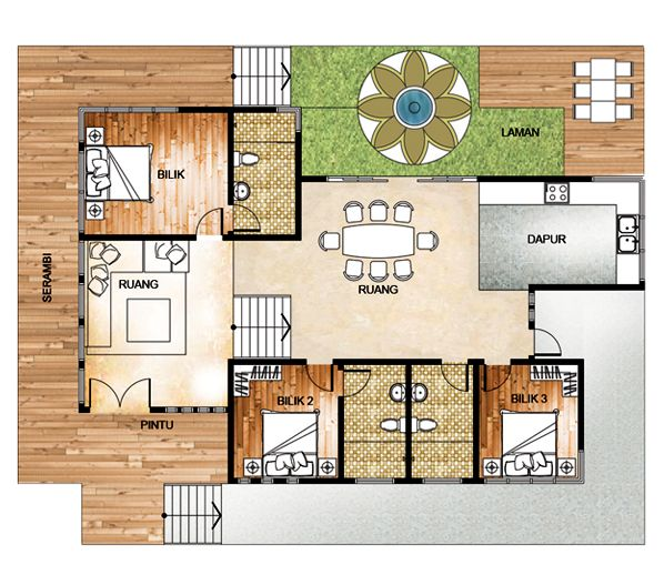 3 Bilik Tidur Floor Plan Pinterest Chang E 3 Iphone Wallpapers Free Beautiful  HD Wallpapers, Images Over 1000+ [getprihce.gq]