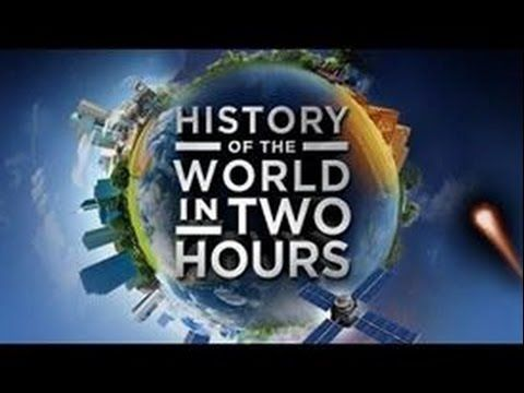 Full Documentary Films - History of the World in 2 Hours - History Chann...