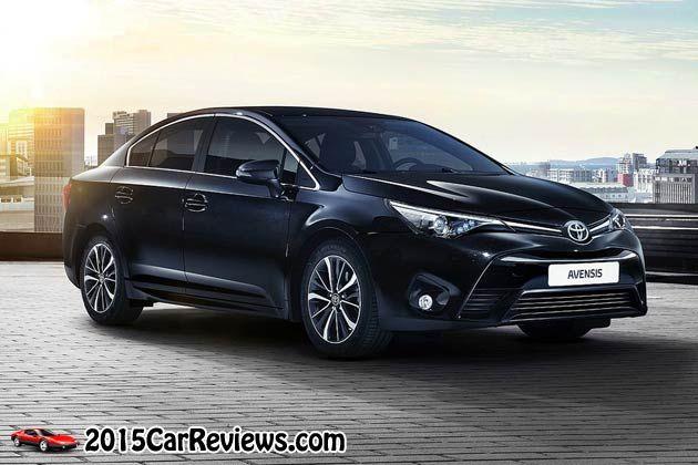 2016 Toyota Avensis  http://2015carreviews.com/2016-toyota-avensis-design-specs-price/