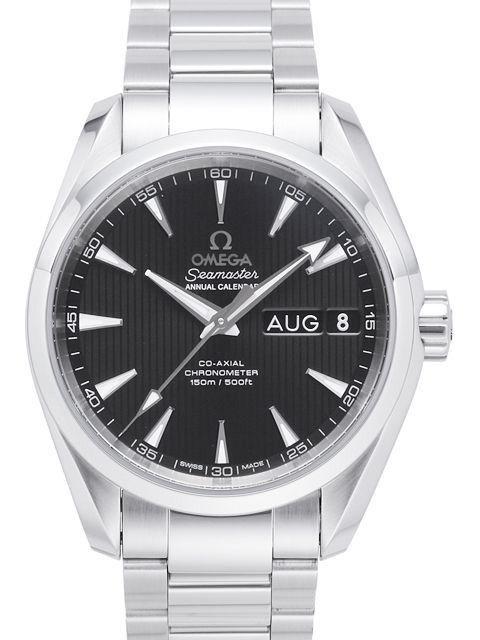 Omega Seamaster Aqua Terra Annual Calendar 38.5 mm 231.10.39.22.01.001