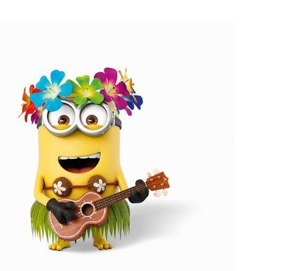 Wow! You can win a $7,500.00 trip for winner and 3 guests to Hawaii. Sign up for free and enter your name in the hat minions!