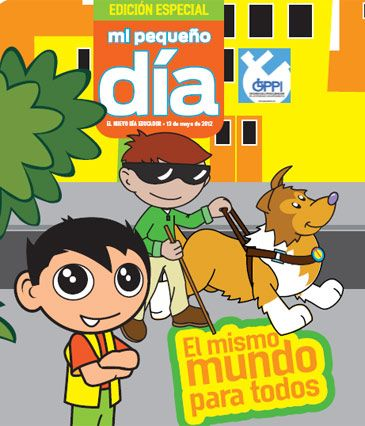 Website with downloadable magazines in Spanish for kids! Includes puzzles, stories, country/city facts, etc! A great find for Spanish teachers!