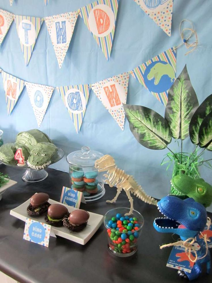 10 best Dino Dan Birthday Party images on Pinterest Birthdays