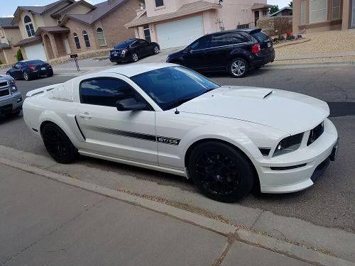 2009 Ford Mustang GT -  El Paso, TX #1019734821 Oncedriven