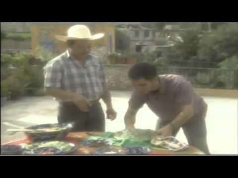 Nopales en su Penca, La Ruta del Sabor, Bernal, Ezequiel Montes, Queretaro