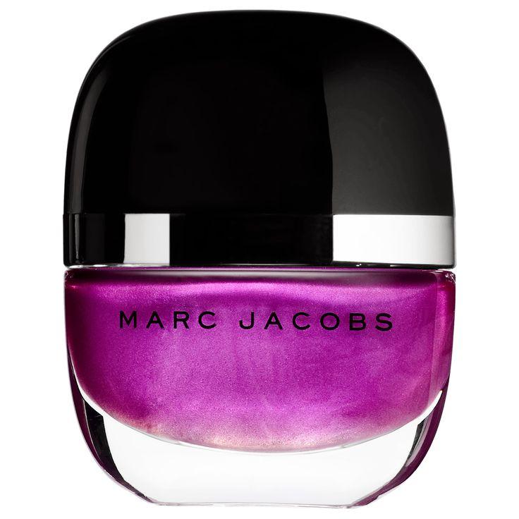 BEAUTYFASHION: Marc Jacobs Beauty News