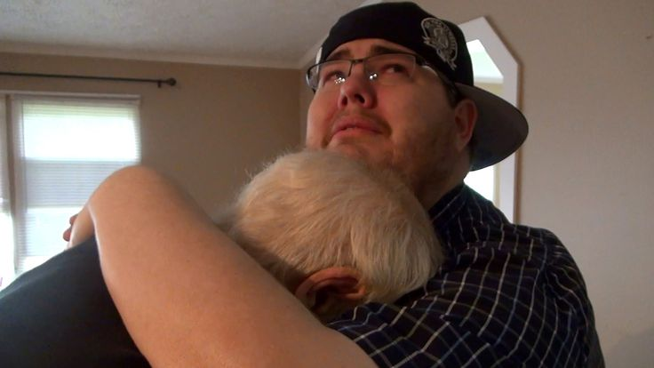 ANGRY GRANDPA'S NEW HOUSE!  I wish I could have done this for my dad.
