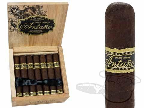 Joya de Nicaragua Antano Dark Corojo El Martillo 5 1/2 x 54—Box of 20 - Best Cigar Prices