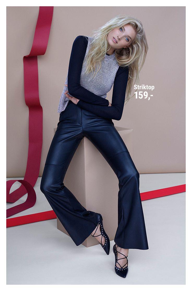 Gina Tricot – Tøj og mode online og i butikkerne - Gina Tricot