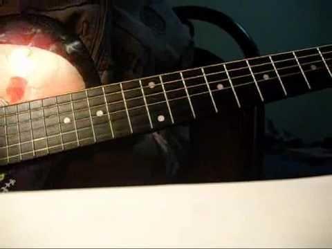 Clase de Guitarra Acustica - Leccion -1 - Super Facil - Para principiantes - Aprender a tocar la guitarra - Clases de guitarra