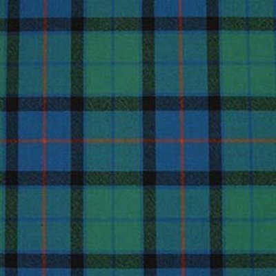 Flower of Scotland (Modern Colours) Tartan by Scotweb ...